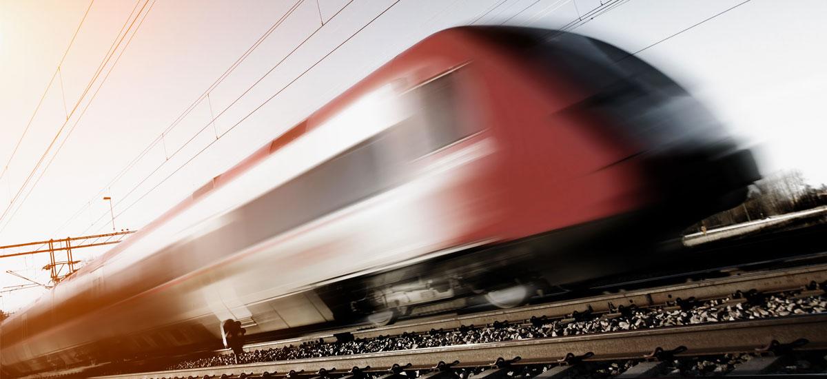 Sverigeutredningens primära uppdrag är att knyta samman landets storstäder via snabbtåg.