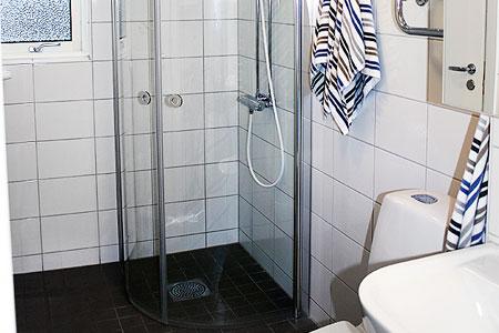 Prisexempel på valbara tillägg på Pennygången i Göteborg: Golvvärme: 70 kr/mån, spis med häll och varmluftsugn: 60 kr/mån och fullstor kyl och fullstor frys: 240 kr/mån.