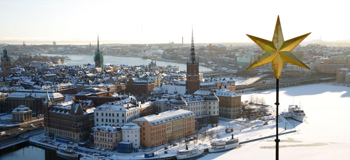 Hållbar stadsutveckling är ledstjärnan för Stockholms stads innovationsplattsform som nu beviljats 5,6 miljoner kronor i stöd från Vinnova. Foto: Yanan Li