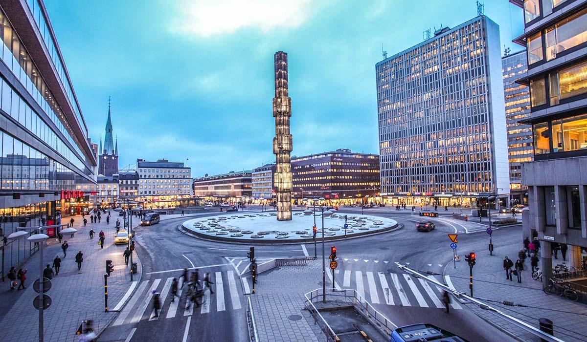 Bostadsbristen försvårar företagens rekryteringar i Stockholm visar en undersökning från Stockholms Handelskammare. Foto: Shutterstock.