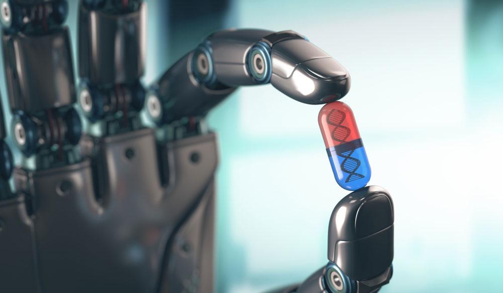 I takt med att nya funktioner utvecklas tar robotarna plats i nya branscher.