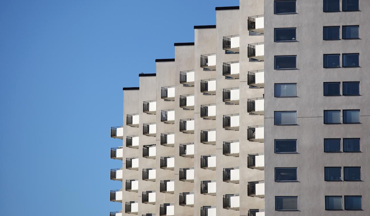 akut bostad stockholm