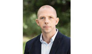 Han blir ny chef för fastighetskontoret i Stockholm