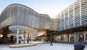 Atrium Ljungbergs försäljning av Farsta centrum godkänd