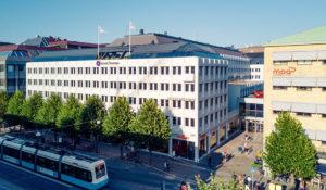 Hufvudstaden hyr ut till Feelgood i Göteborg