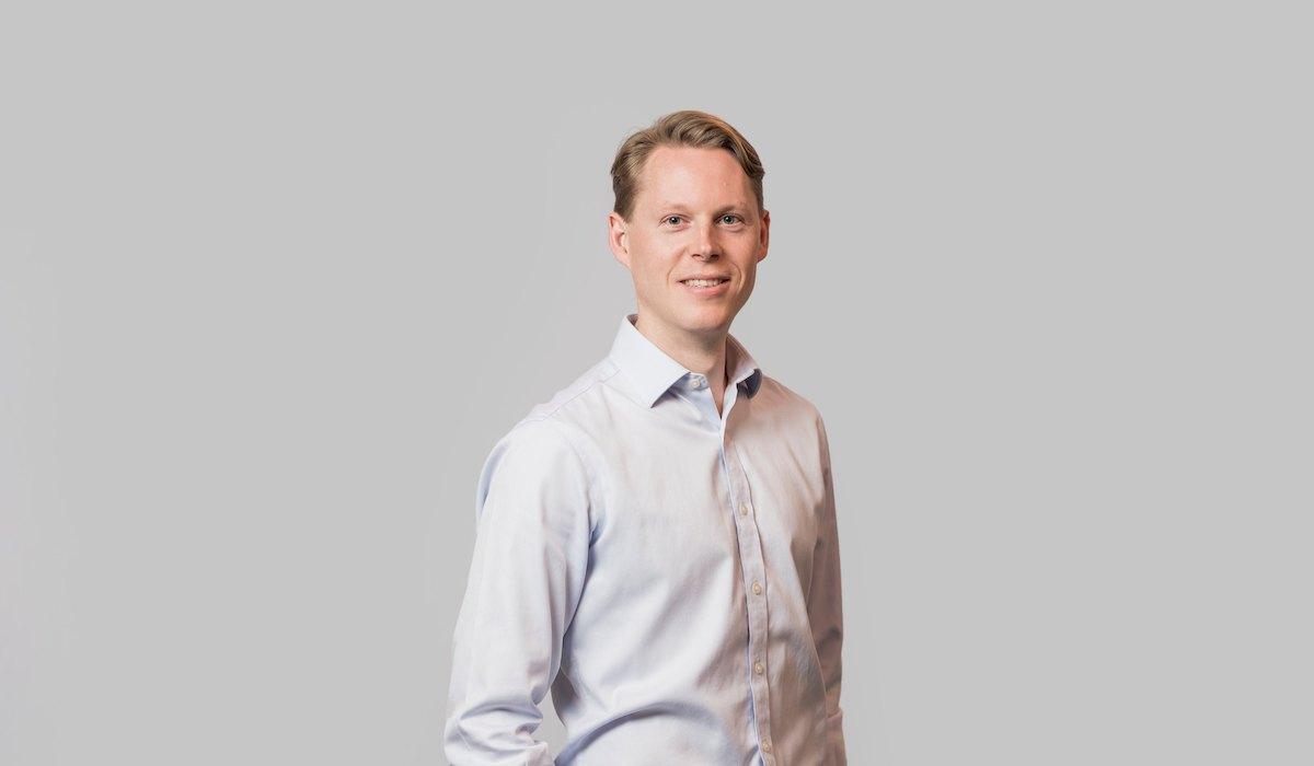 Vasakronan tillsätter affärsområdeschef för Stockholm nord